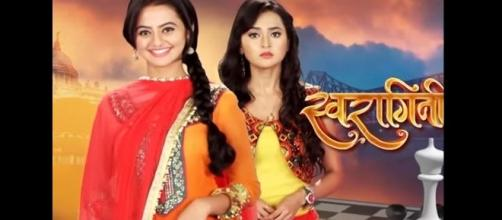 Swaragini ready to go off air? (Image source: Wikimedia Commons)