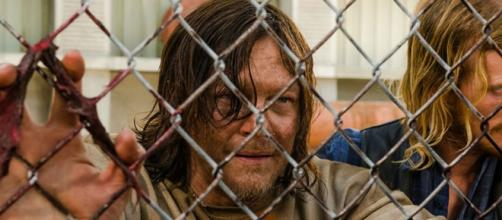 The Walking Dead' Spoilers: Will Daryl Become One Of Negan's ... - inquisitr.com