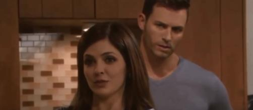 Will Jen Lilley return to 'Days Of Our Lives?' - Image via Days of Our Lives Fan Talk Melissa Boyette/Photo Screencap via NBC/YouTube.com