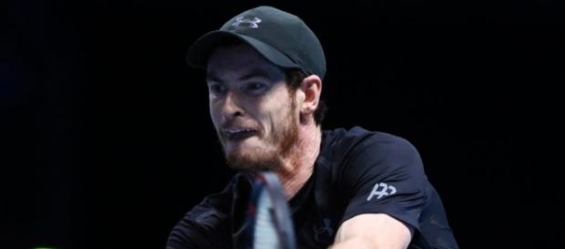 Andy Murray brushes aside Marin Cilic in first match of ATP World ... - thesun.co.uk