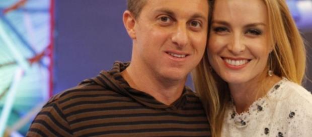 Angélica e Luciano Huck vão comandar o 'Vídeo Show' desta quarta-feira (16)
