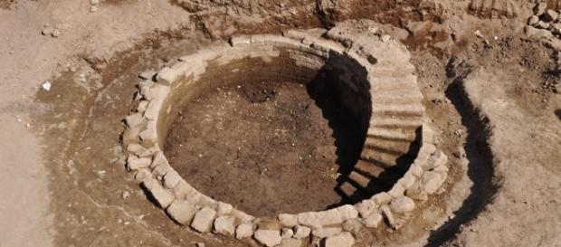 Antico Egitto News: Una chiesa e un nilometro a Luxor - blogspot.com