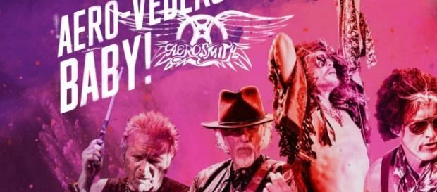 Concerto Aerosmith Firenze 2017, info utili: date e prezzo biglietti