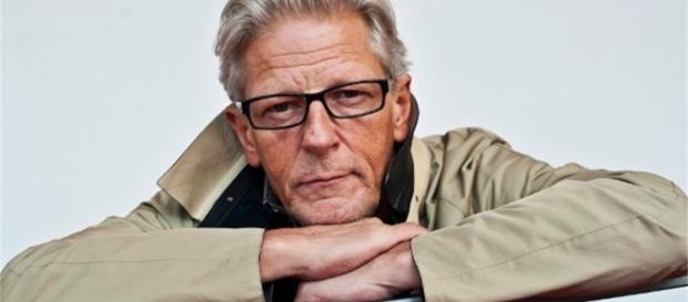 ENTRETIEN AVEC JAN FABRE, AUTOUR DE SES « GISANTS | «INFERNO - inferno-magazine.com