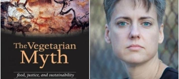 La scrittrice Lierre Keith minacciata di morte dai vegani