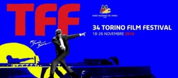 Locandina 34° edizione Film Festival di Torino
