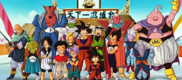 Los mejores personajes de Dragon Ball