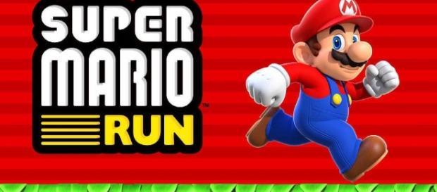 """Nintendo hará """"saltar"""" a Super Mario al mundo de los teléfonos móviles"""
