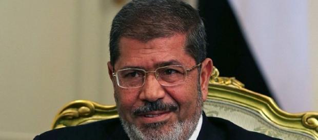 Plus de peine de mort pour M. Morsi