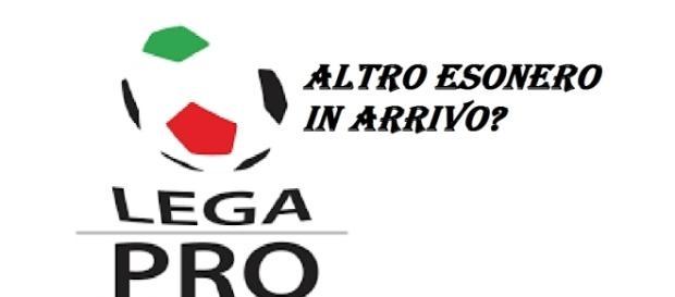 Possibile un esonero in Lega Pro.