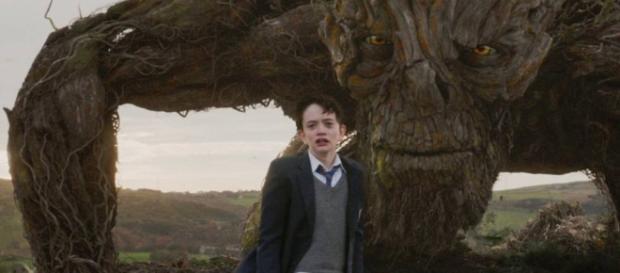 Un monstruo viene a verme': Lo impecable ante el abismo | Cultura ... - elpais.com