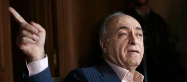 Ziad Takkiedine Nicolas Sarkozy