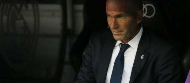 Zidane está en una encrucijada para elegir el once frente al Atlético. Foto: Marca