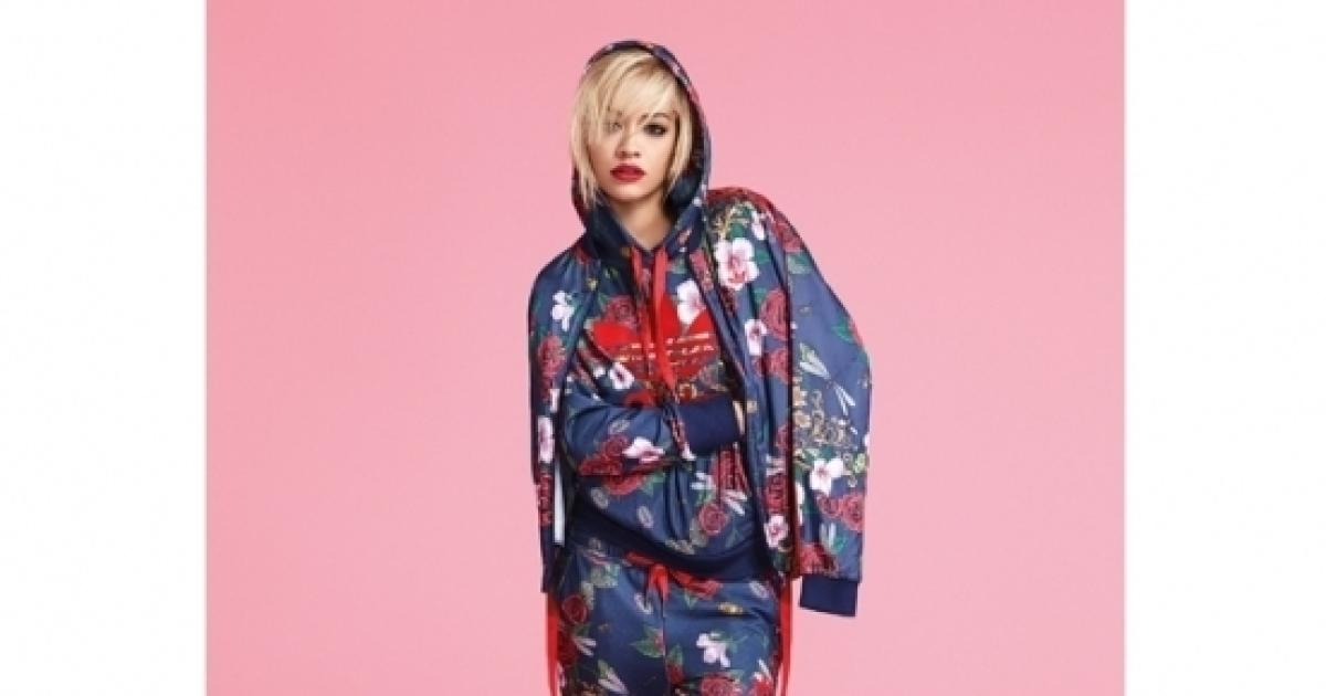 Historiador Viaje Seis  Rita Ora plans to launch clothing line in 2017, wraps up long-term collab  with Adidas