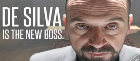 Filippo De Silva, protagonista della prossima stagione.