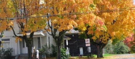Small Town PA, photo by author John McCormick