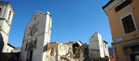 Terremoto Centro Italia, oltre cento scosse di terremoto in 24 ore