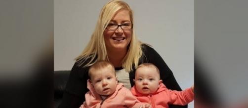 Caso raro na medicina tem gravidez duplicada.