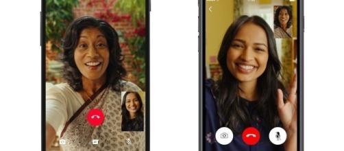 Chamadas de vídeo gratuitas já estão disponíveis para usuários do famoso app de mensagens. (Foto: WhatsApp)