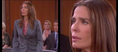 Days of Our Lives' Spoilers: Blanca Overhears Shocking Secrets ... - celebdirtylaundry.com