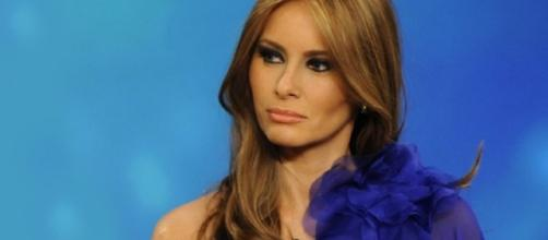 Doubts surfaced about the validity of Melania Trump's educational background, via the dailybeast.com