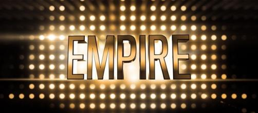 Empire tv show logo image via Flickr.com