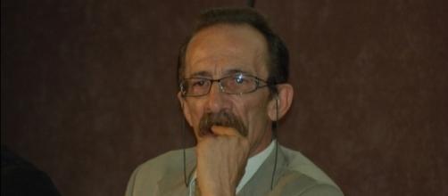 """Giuseppe Maniaci, detto """"Pino"""" - foto di Carmelo Di Gesaro"""