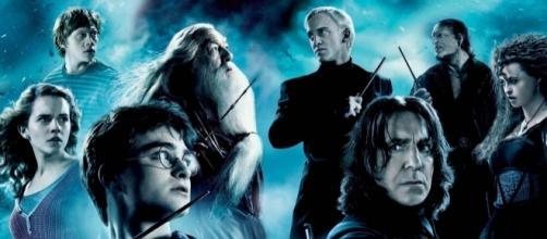 Harry Potter la storia continua