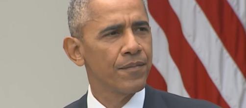 Il presidente staunitense uscente Obama