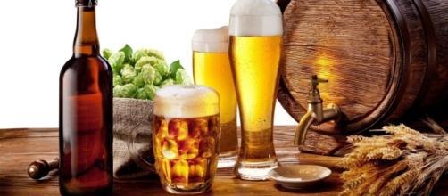 La birra e i benefici sul colesterolo