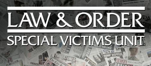 Law And Order SVU logo image via Flickr.com