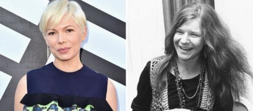Michelle Williams in Talks for Janis Joplin Biopic | Hollywood ... - hollywoodreporter.com