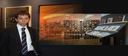 Mimmo Centonze e il Pratt Institute, New York