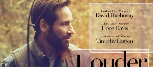 "New DVD Review: ""Louder Than Words"" – TalkNerdyWithUs - talknerdywithus.com"