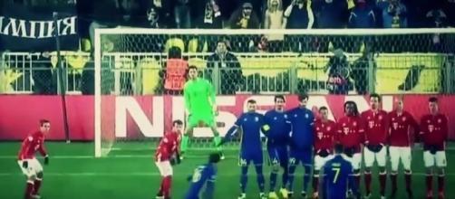 Nоbоа'ѕ winner via YouTube, Football NG channel