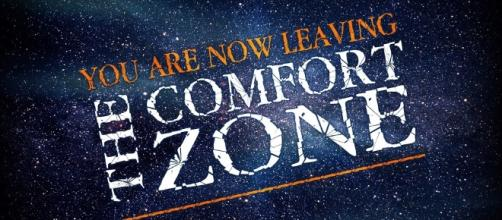 Outside Your Comfort Zone | CCO Global - Chief Customer Officer ... - ccoglobal.com