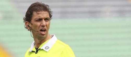 Paolo Tagliavento arbitrerà il derby di domenica sera tra Milan ed Inter