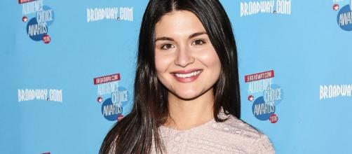 Phillipa Soo to Star in 'Amelie' on Broadway | Hollywood Reporter - hollywoodreporter.com