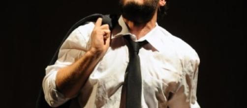 """Ragazzi di vita"""" in scena al Teatro Argentina dal 26 ottobre, con ... - saltinaria.it"""