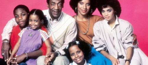 """Reruns of """"The Cosby Show"""" return to Bounce TV - Photo: Blasting News Library e - Vox -... vox.com"""