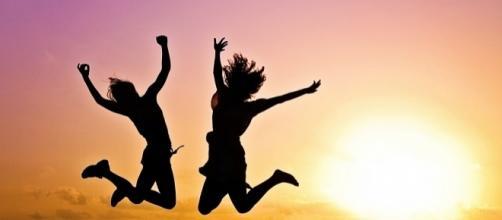 Seja livre e feliz exatamente como você é