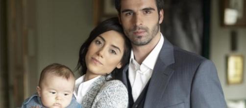 Sila e Boran: após tantos percalços, o merecido final feliz como família