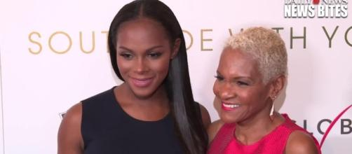 Tika Sumpter says mother was arrested for $10 library late fee - Photo: Blasting News Library - nydailynews.com