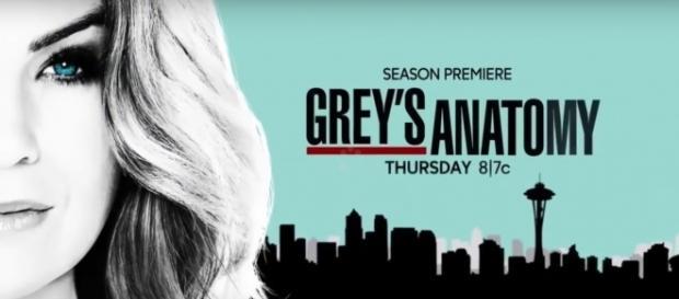 Anticipazioni Grey's Anatomy 13 seconda puntata