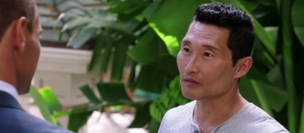 Chin (Daniel Dae Kim) in 'Hawaii Five-0'/Photo via screencap, 'Hawaii Five-0'