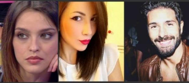 Claudio, Ilaria, Ginevra (U&D)