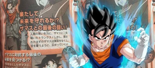 Dragon Ball Super SS -youtube-