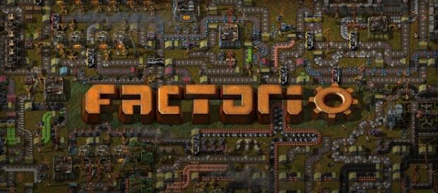 Factorio: Ein neues Aufbauspiel auf Steam