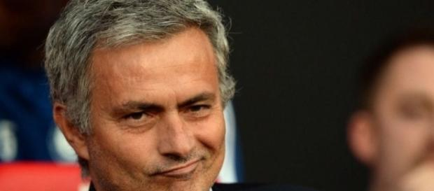 Focus On Your Husband's Diet' - Mourinho Replies Benitez's Wife In ... - stargist.com