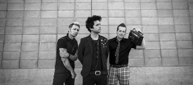 Green Day. Foto: Rolling Stone